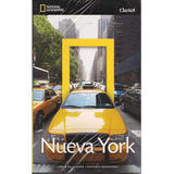 Libro Del Viajero Nueva York National Geographic New York