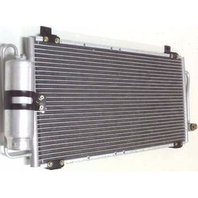 Condensador Celta 2002 2003 2004 2005 Sistema Denso