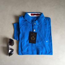 Camiseta Gola Polo Masculina Da Ellus Pronto Etg