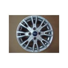 Roda Ecosport Titanium Aro 15 Original
