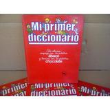Enciclopedia Mi Primer Diccionario Ilustrado Para Niños