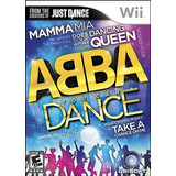 Videojuego Wii Abba You Can Dance