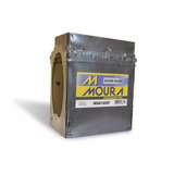 Bateria Moura Msa18sd Honda Fit Colocación A Domicilio