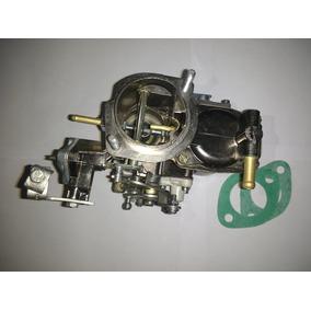 Carburador 35-alfa-1 Fiorino Pick-up 1.3 De 06/79 ... Álcool