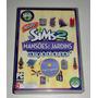 The Sims 2 Mansões E Jardins Em Português Jogo Pc Original