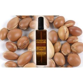 Aceite Artesanal Puro De Argan Importado De Marruecos 60ml