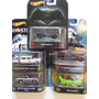 Hot Wheels Edicion Especial Retro Conjunto Por 5 Un