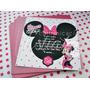 Invitacion De Cumpleaños Mickey | Cars | Minie | Kitty