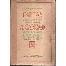 Livro Cartas Sem Resposta 1974-milton Dias
