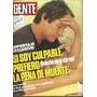 * Revista Gente Monzon En La Carcel De Batan