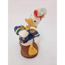 Disney Figura Escultura Pato Donald Admiral Duck Wdcc