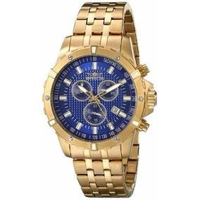 246b6448fd4 Relógio Invicta Mod.11294 Especiality Banhado A Ouro - Relógios no ...