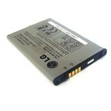Bateria Celular Lg Lgip 400n Gw620 Gt540 Gw820 Gw825 Gw880