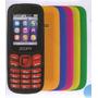 Telefono Celular Basico Zoom Carnaval Dualsim Camara Facbook