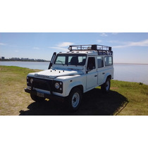 Land Rover Defender Impecable