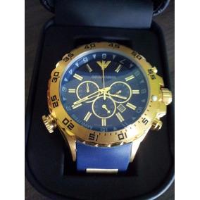 Relógio Empório Armani Ap 0690 100% Original · R  519. 12x R  43 sem juros 16a672105d