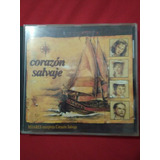 Mijares Corazon Salvaje Cd