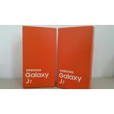 Samsung Galaxy J7 Nuevo En Caja Dual Sim Liberado