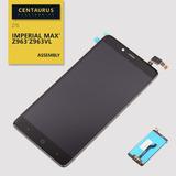 Conjunto Para Zte Imperial Max Z963 Z963vl Pantalla Táctil