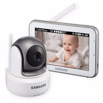Babá Eletrônica Samsung Bright View Sew 3043 Tela Plana 5