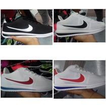 Tenis Nike Cortés Con Envío Gratis!!!