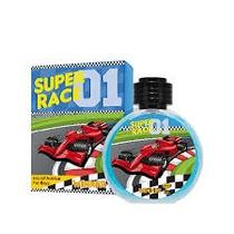 Perfume Super Race 01 Para Niños