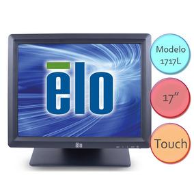 Monitor Touch Screen Elo 1717l - Factura A - Distribuidor Of