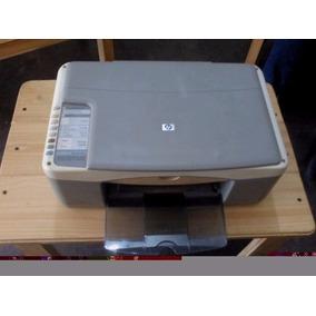 Impresora Escaner Y Fotocopiadora Hp ...