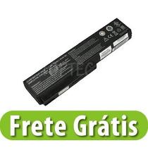 Bateria Notebook Lg R410 R480 R490 R510 Je-807 / Je-80 Nova!