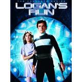 Fuga En El Siglo 23 (logans Run) - Serie Tv Completa Dvd