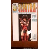 Elektra N3 Marvel Comics Ed Forum Avengers