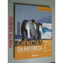 Livro Ciências Da Natureza - Sêres Vivos : A Vida