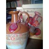 Whisky Of Ye Monsk - Vasija Lacrada - 1 Litro - En Su Caja