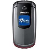 Celular Samsung E2210 Preto Vermelho Retirada Peças