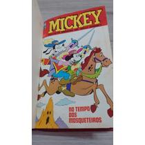 Revistas Mickey Encadernadas
