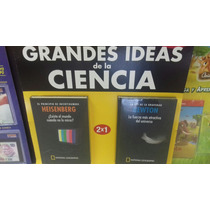 Grandes Ideas De La Ciencia, National Geographic