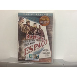 Dvd Raposa Do Espaço - Lacrado De Fábrica - Original