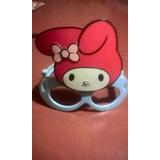 Cajita Feliz Mcdonald Lentes Hello Kitty