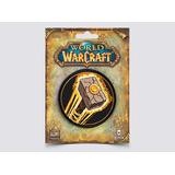 Remate Parches Originales World Of Warcraft Wow
