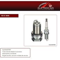 Vela De Ignição Ngk Green Plug Citroen C3 1.4 8v Flex 06 Em