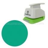 Sacabocado Perforadora Circulos 38mm Candybar Goma Eva/papel