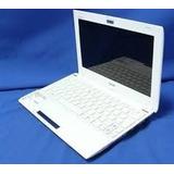 Mini Laptop Asus 1025c Hdmi,usb -320gb-ram Ddr3-2gb, Win 7