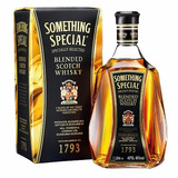 Rermato Whisky Something Special 750ml