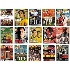 Revista Placar Digitalizada Edições Avulsas