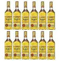 Tequila Jose Cuervo Gold/silver 700ml Caixa 12 Uns F.gratis