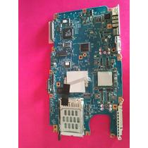 Toshiba Satellite A25-s2792 Tarjeta Madre-no Funciona