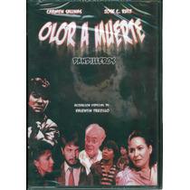 Olor A Muerte / Formato Dvd