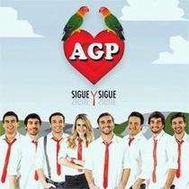 Agapornis - Sigue Y Sigue S