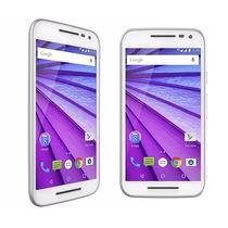 Celular Smartphone Moto G3 Marca Tlc Android 3g 2 Chips