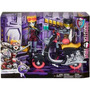 Monster High Meowlody Purrsephone Gatas Envio Inmediato